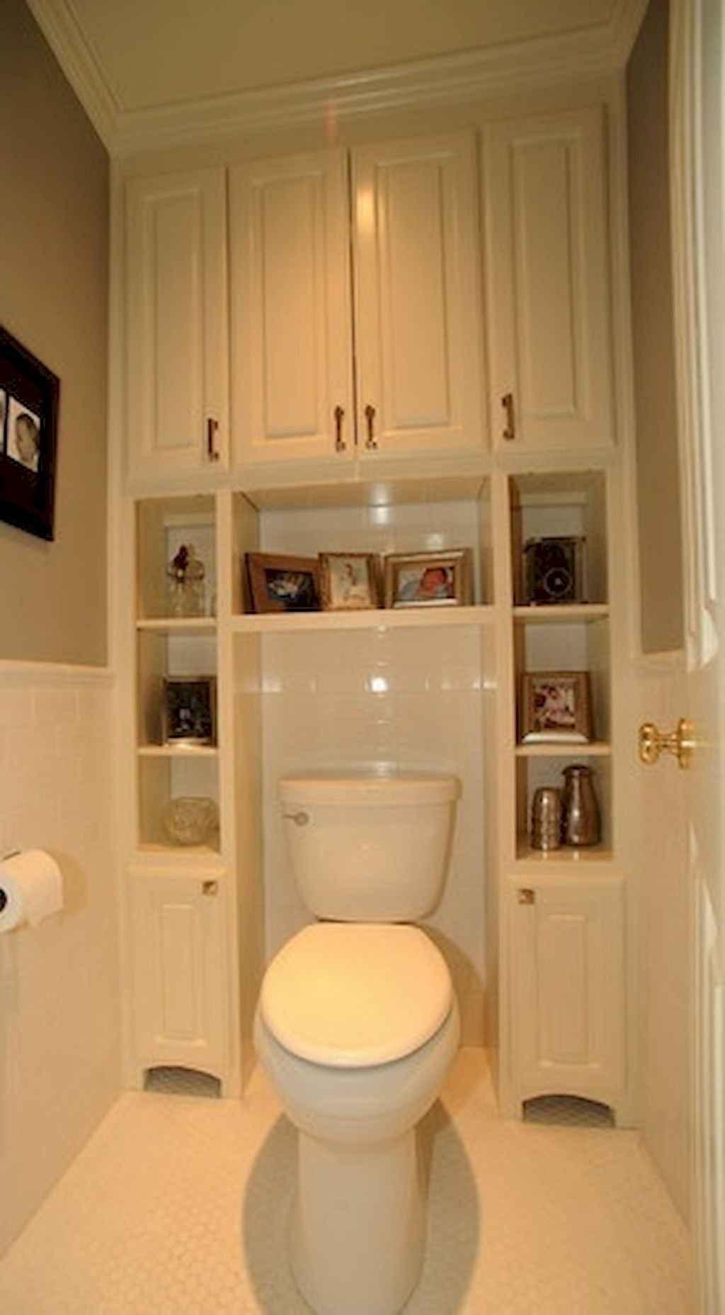 Inspiring apartment bathroom remodel ideas on a budget (4)