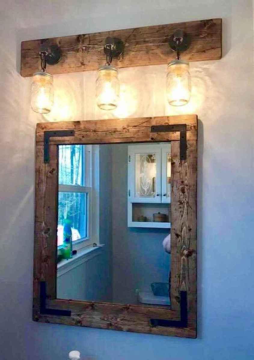 Inspiring rustic bathroom decor ideas (8)