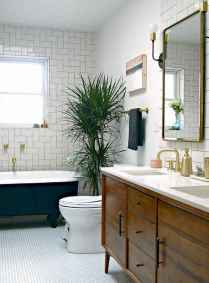 Mid century bathroom decoration ideas (14)