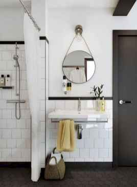 Mid century bathroom decoration ideas (2)