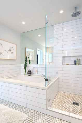 Mid century bathroom decoration ideas (21)