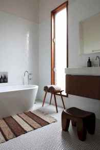 Mid century bathroom decoration ideas (34)