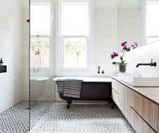 Mid century bathroom decoration ideas (9)
