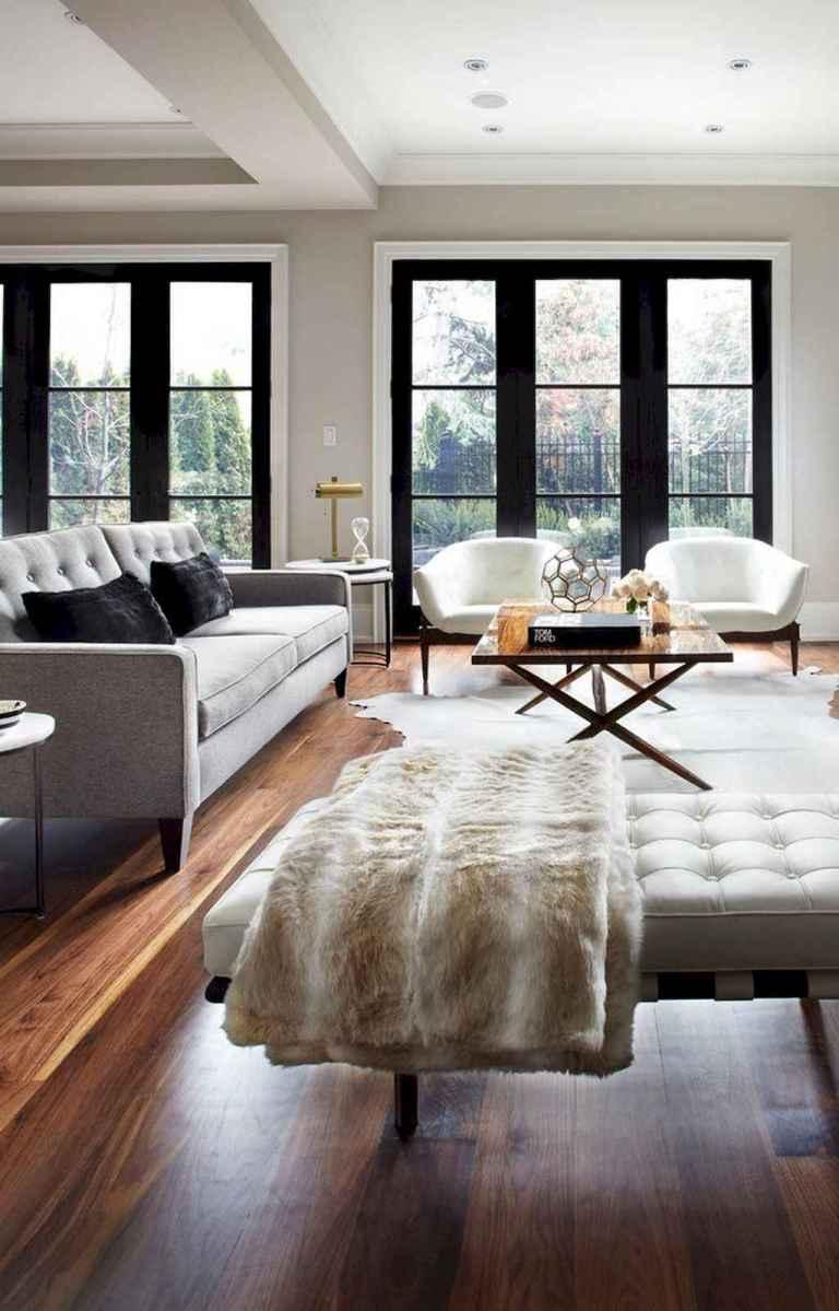 Mid century modern home decor & furniture ideas (21)