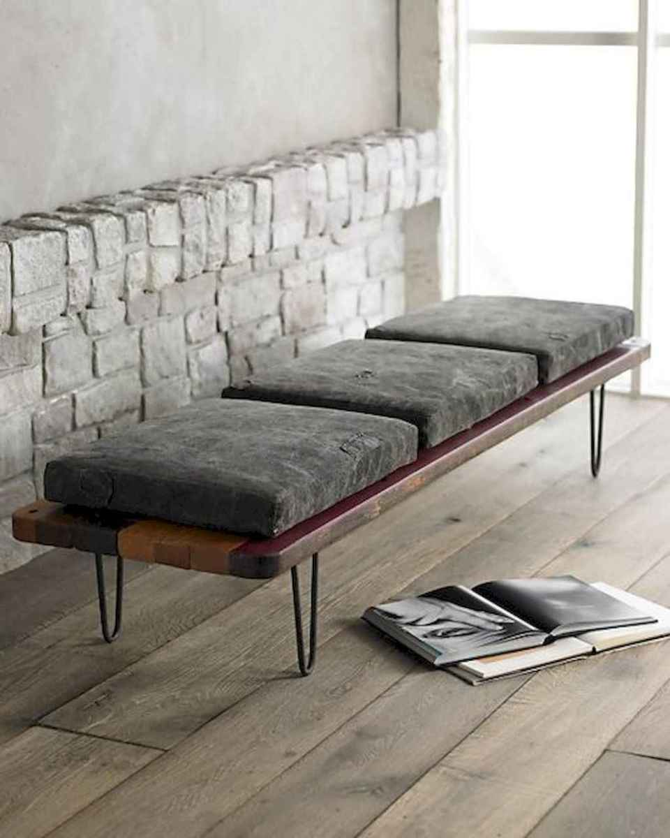 Mid century modern home decor & furniture ideas (25)