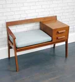 Mid century modern home decor & furniture ideas (27)