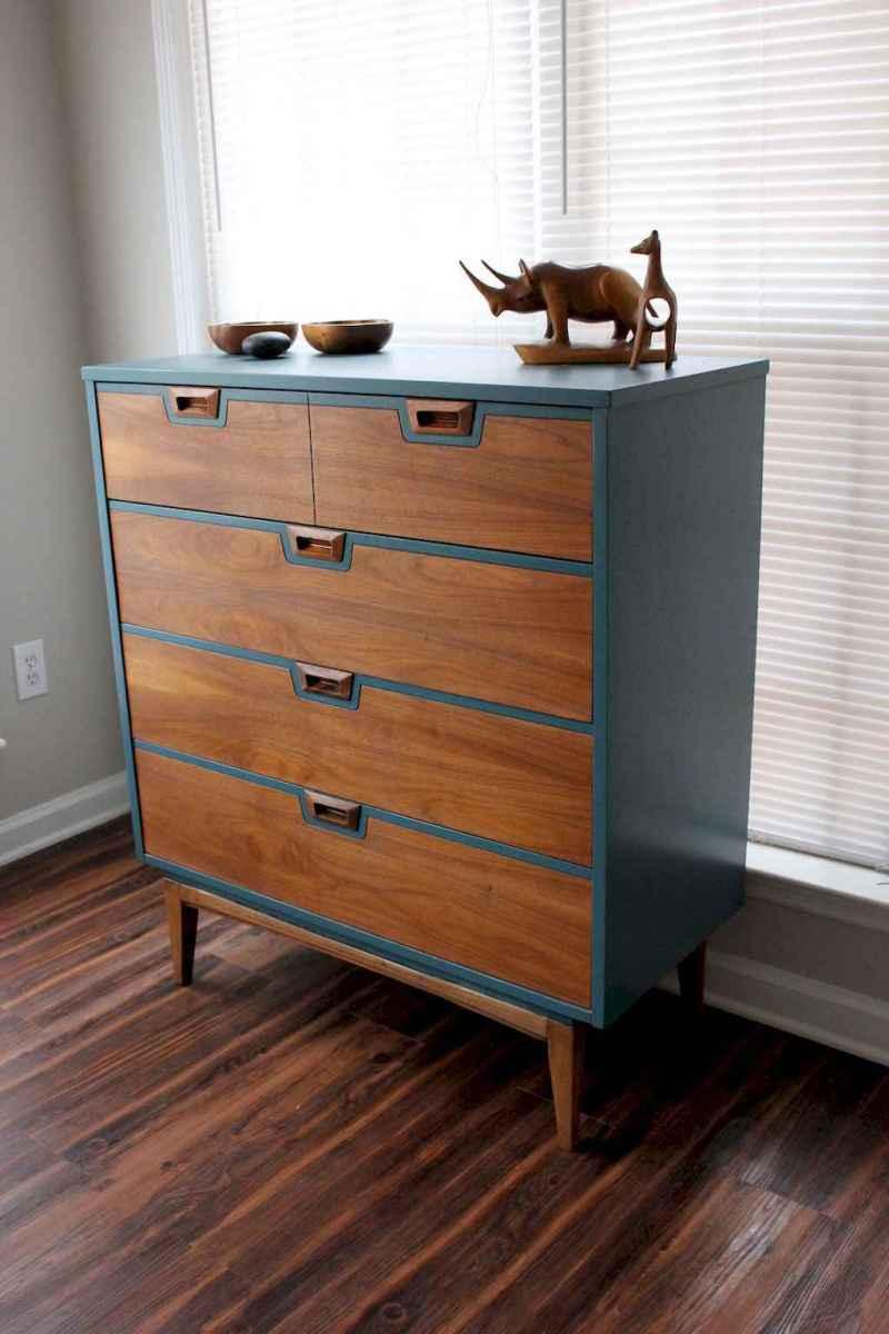Mid century modern home decor & furniture ideas (37)