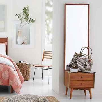 Mid century modern home decor & furniture ideas (47)