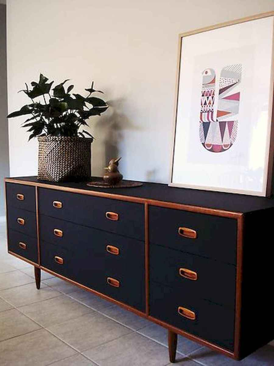 Mid century modern home decor & furniture ideas (8)