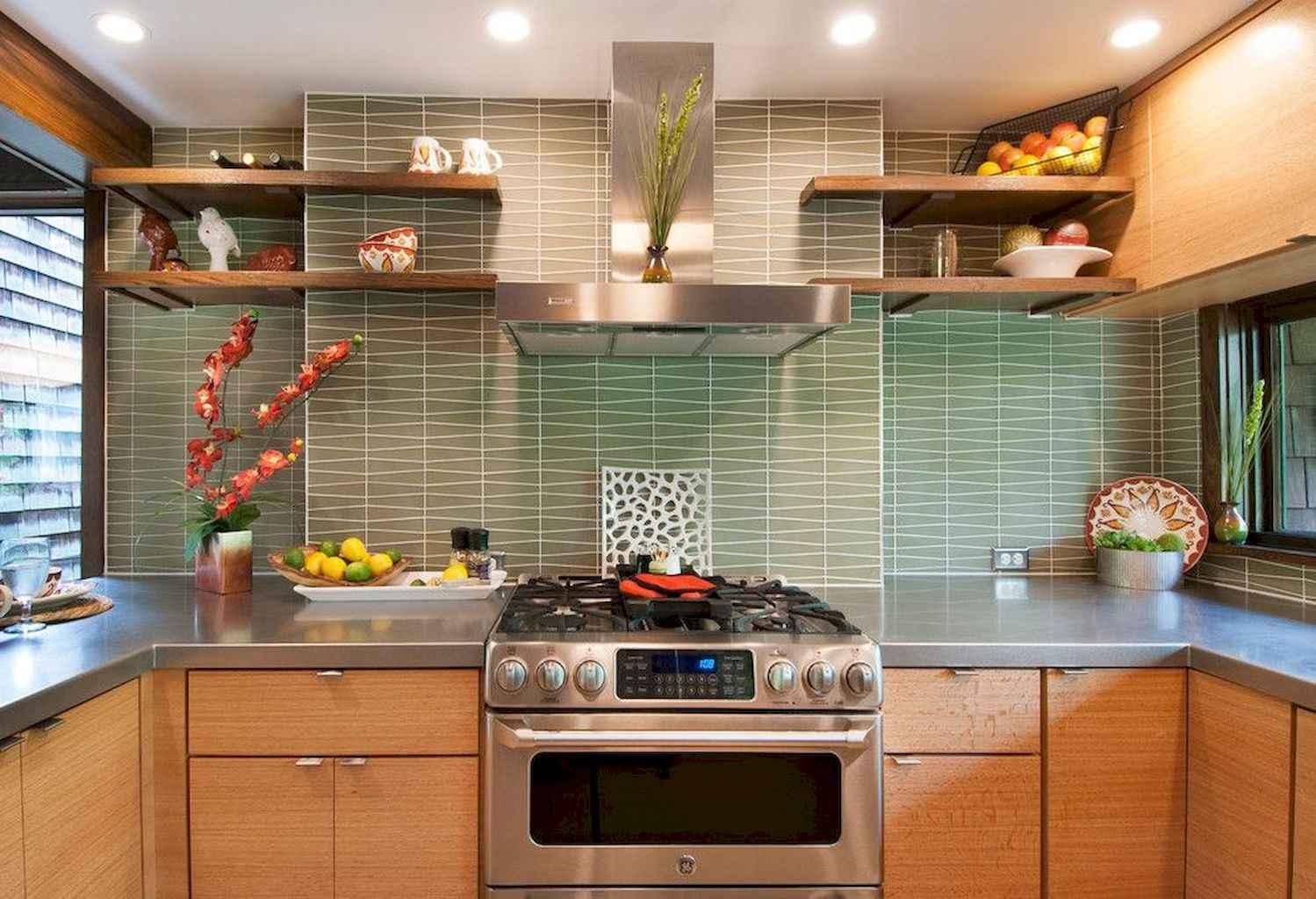 Mid Century Modern Kitchen Design Ideas 22 Homespecially