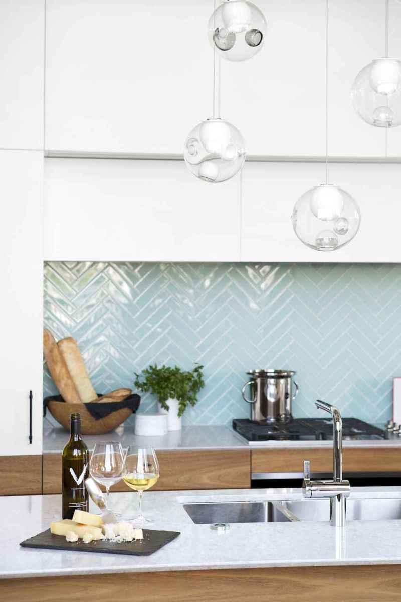 Mid century modern kitchen design ideas (33)