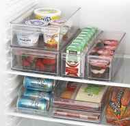 Most clever tips kitchen organization ideas (10)
