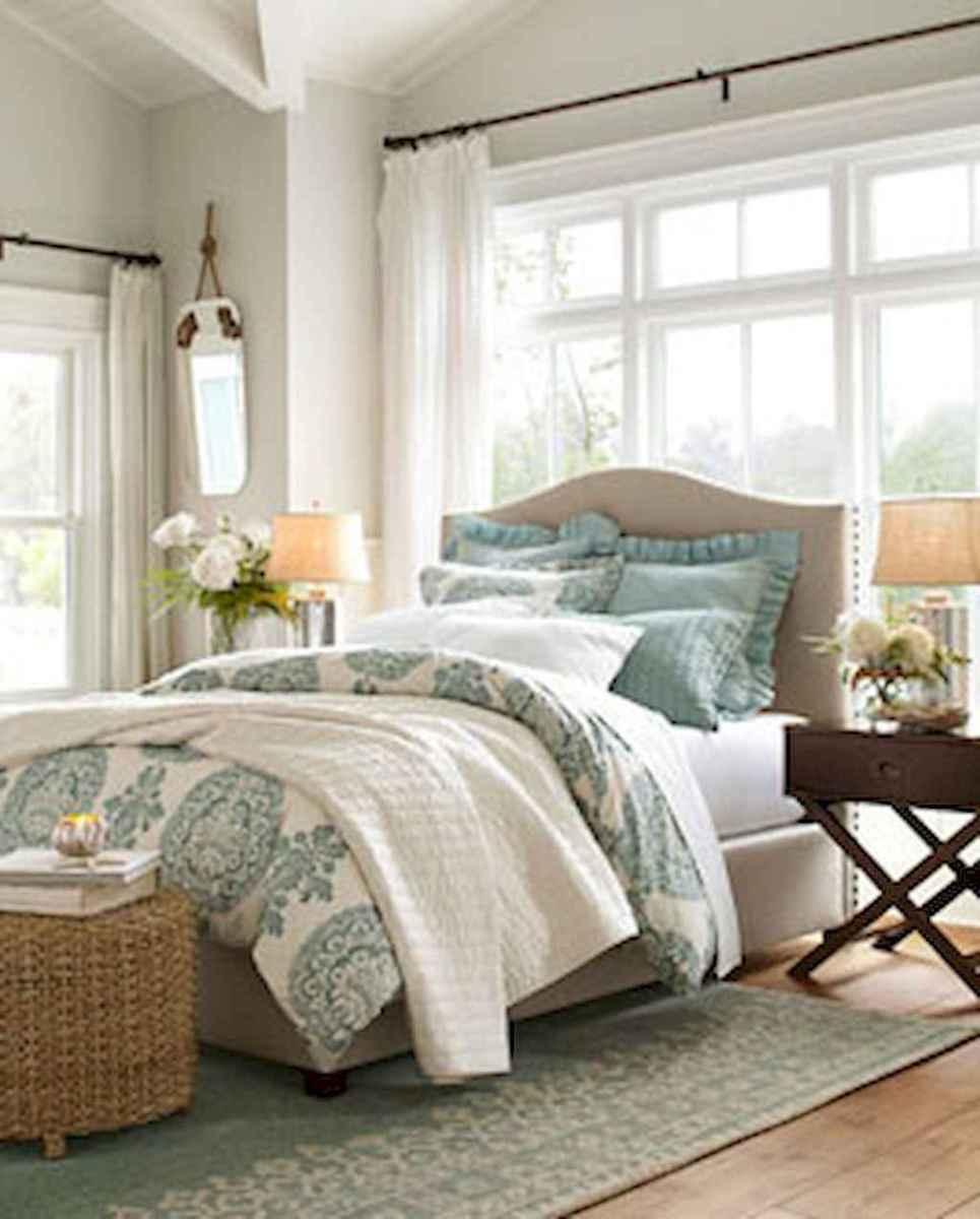 Perfect coastal beach bedroom decoration ideas (39)