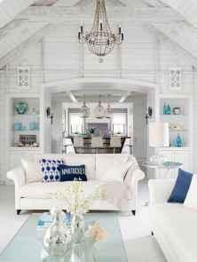 Romantic shabby chic living room decoration ideas (36)