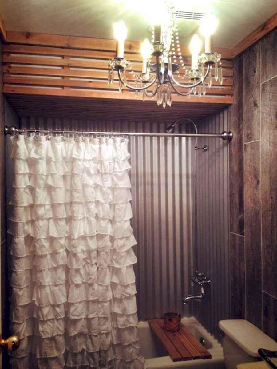 Shabby chic bathroom remodel ideas (35)