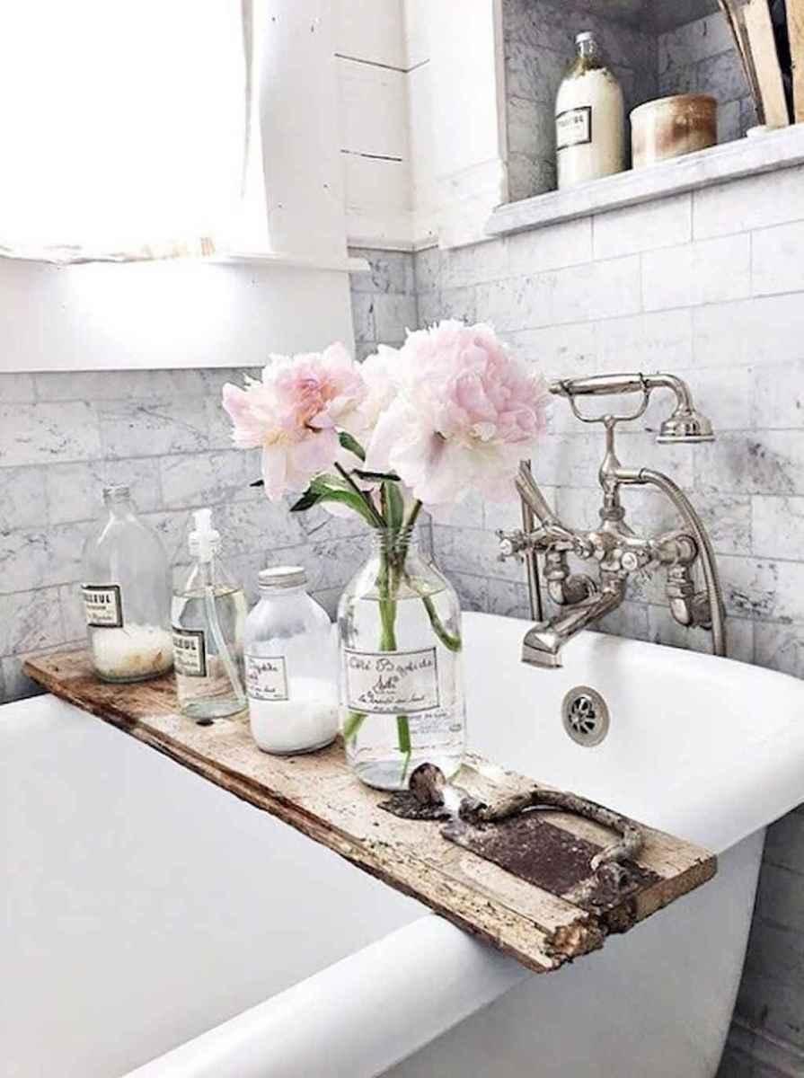 Shabby chic bathroom remodel ideas (50)