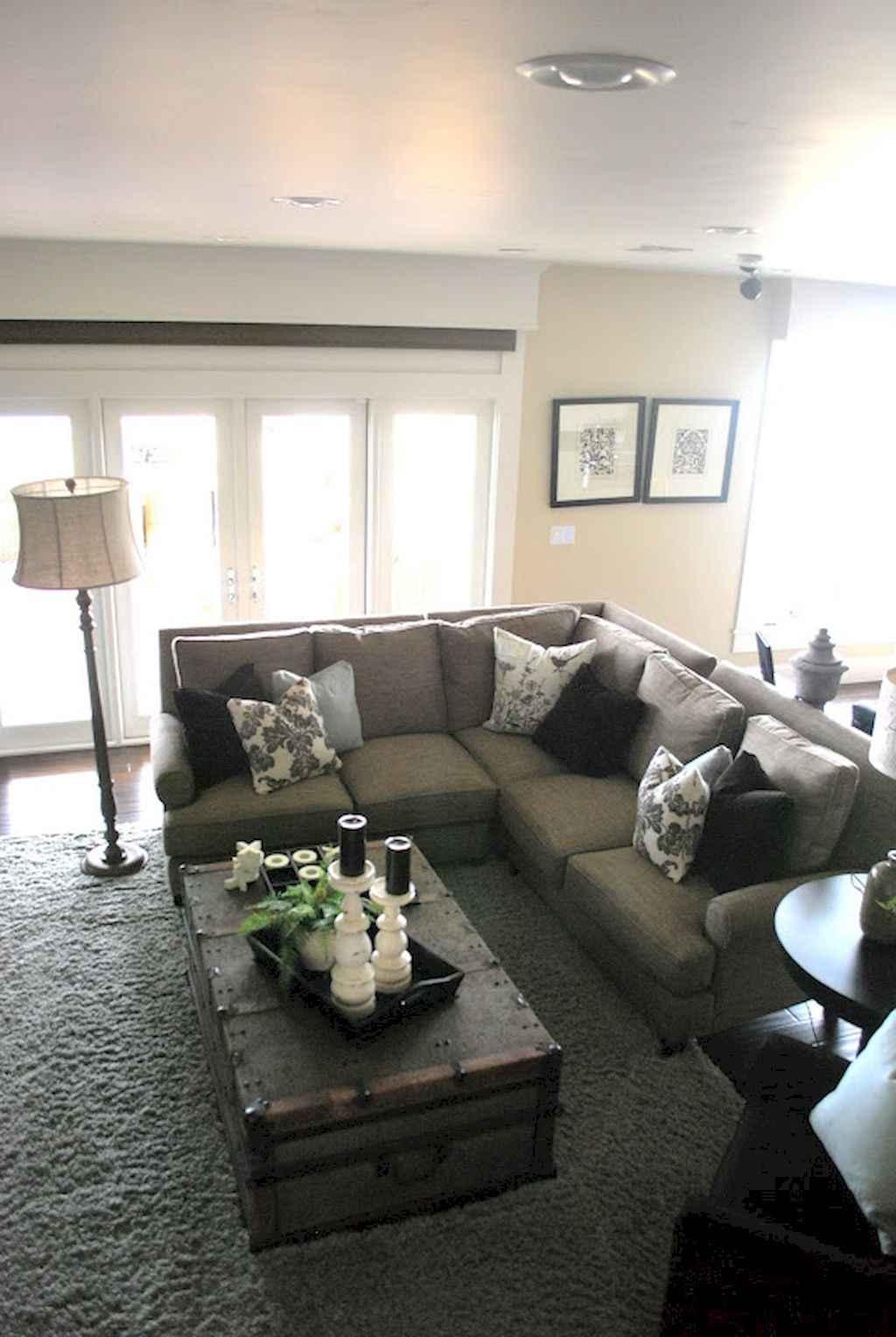 Simple clean vintage living room decorating ideas (30)