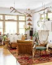 Simple clean vintage living room decorating ideas (33)
