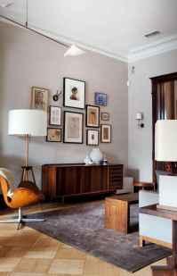 Simple clean vintage living room decorating ideas (38)
