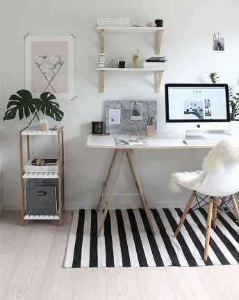 Simple minimalist apartment decor ideas (12)