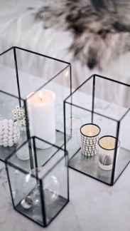 Simple minimalist apartment decor ideas (20)