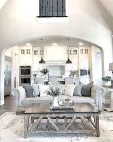 Wonderful coastal living room design & decor ideas (11)