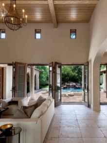 Wonderful coastal living room design & decor ideas (14)