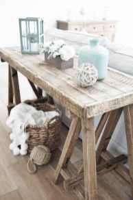 Wonderful coastal living room design & decor ideas (24)