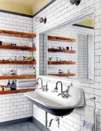 Beautiful bathroom tile remodel ideas (25)