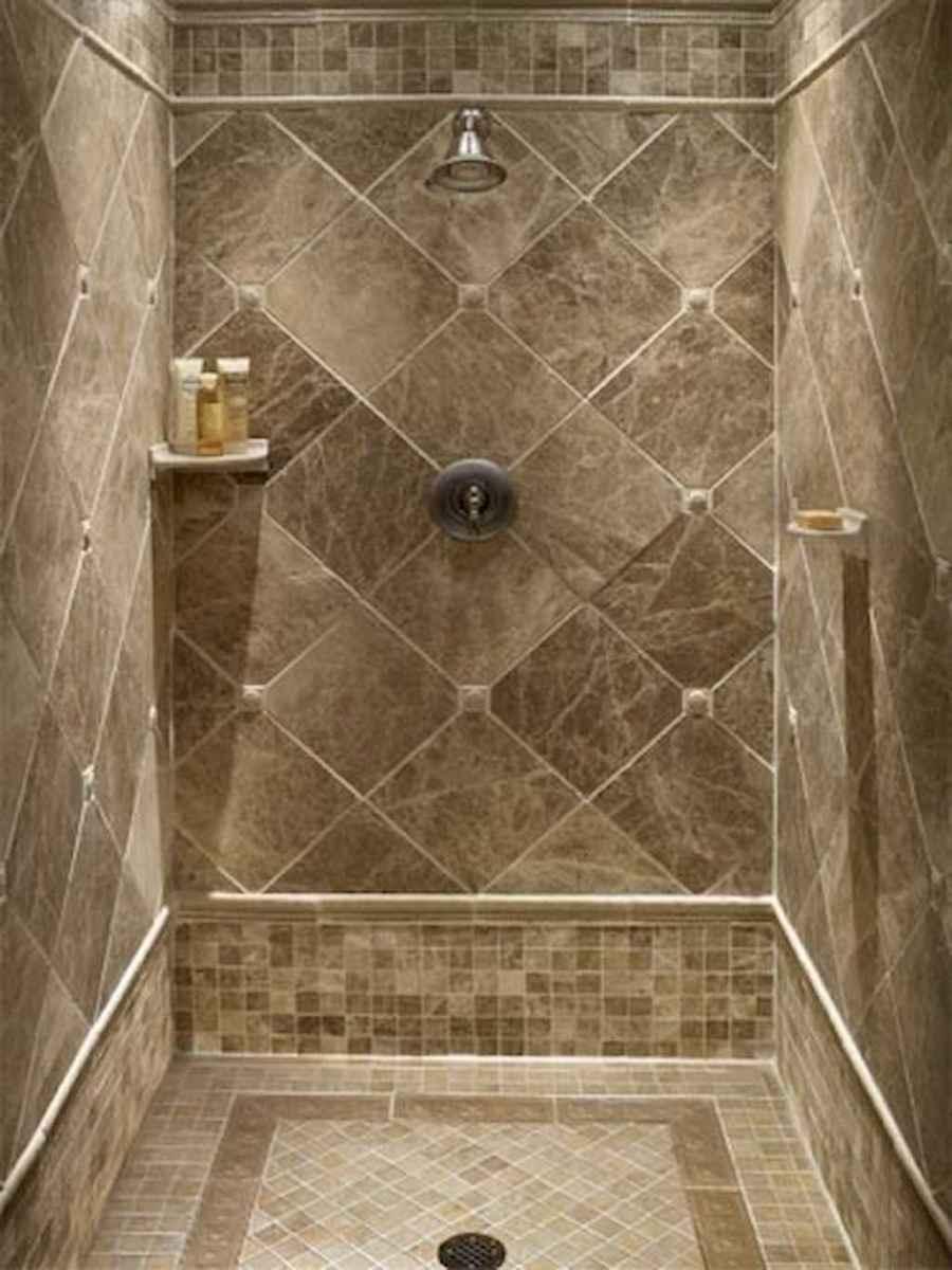 Beautiful bathroom tile remodel ideas (27)