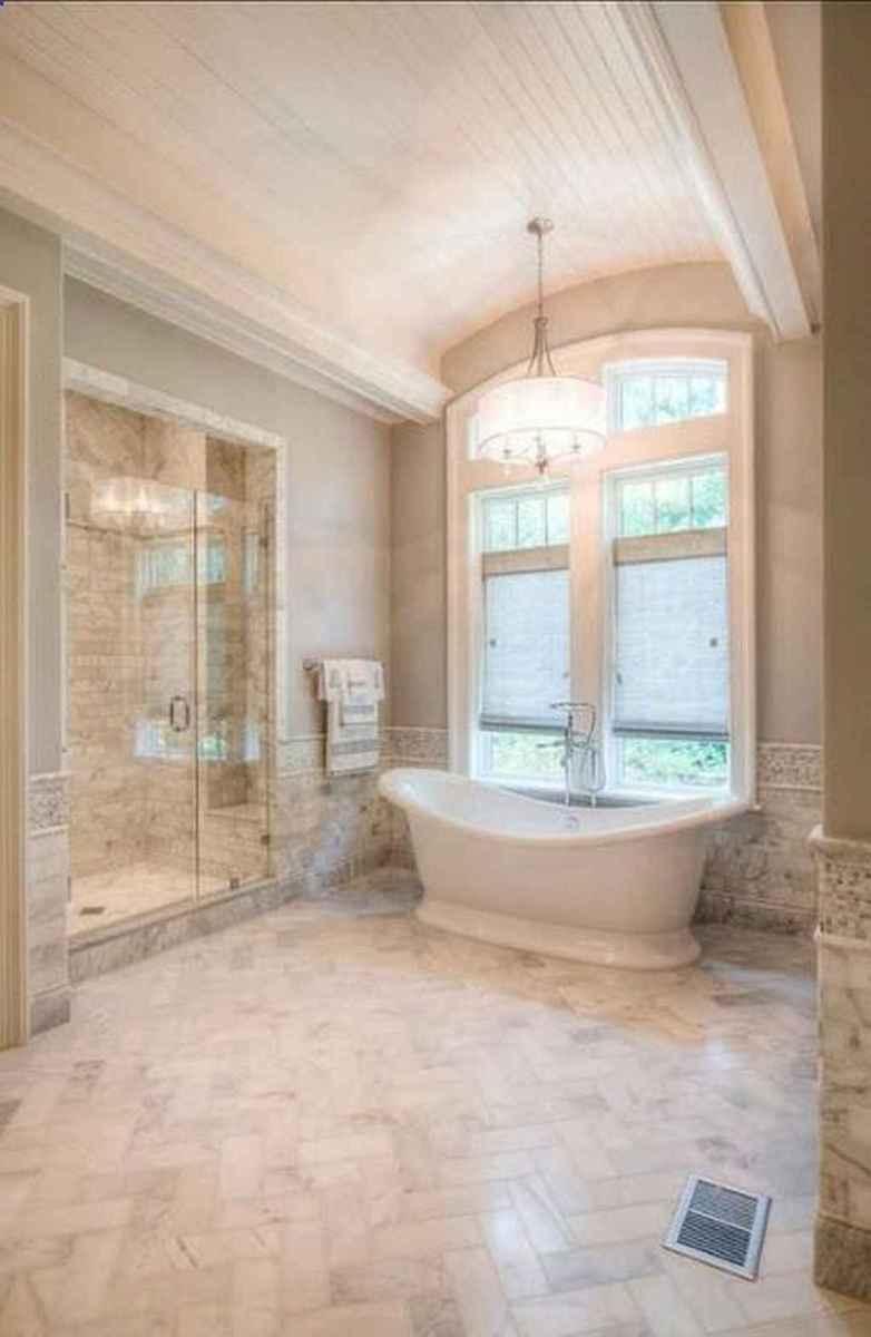 Beautiful bathroom tile remodel ideas (45)