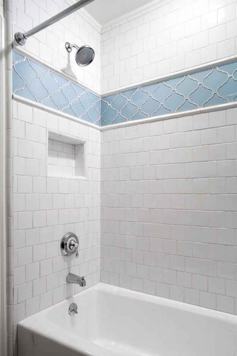 Beautiful bathroom tile remodel ideas (57)