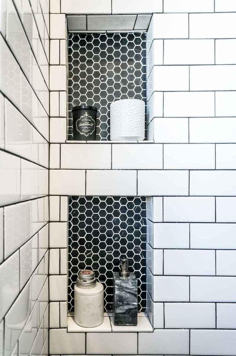Beautiful bathroom tile remodel ideas (62)