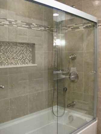 Beautiful bathroom tile remodel ideas (65)