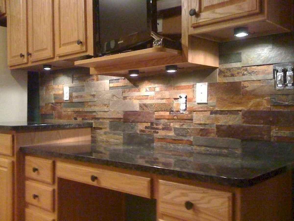 Beautiful kitchen remodel backsplash tile ideas (5)