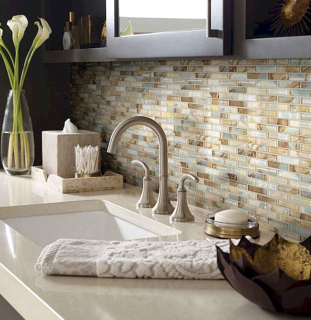 Beautiful kitchen remodel backsplash tile ideas (69)