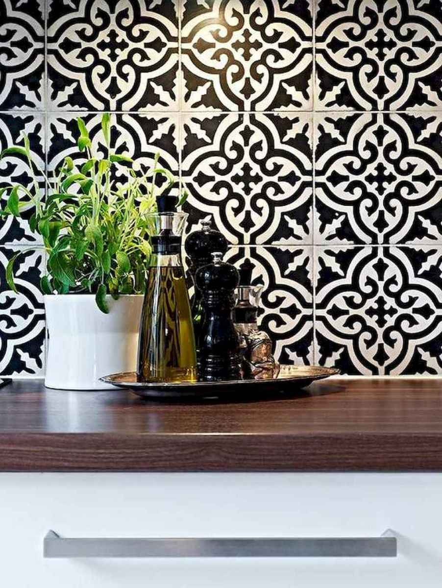 Beautiful kitchen remodel backsplash tile ideas (7)