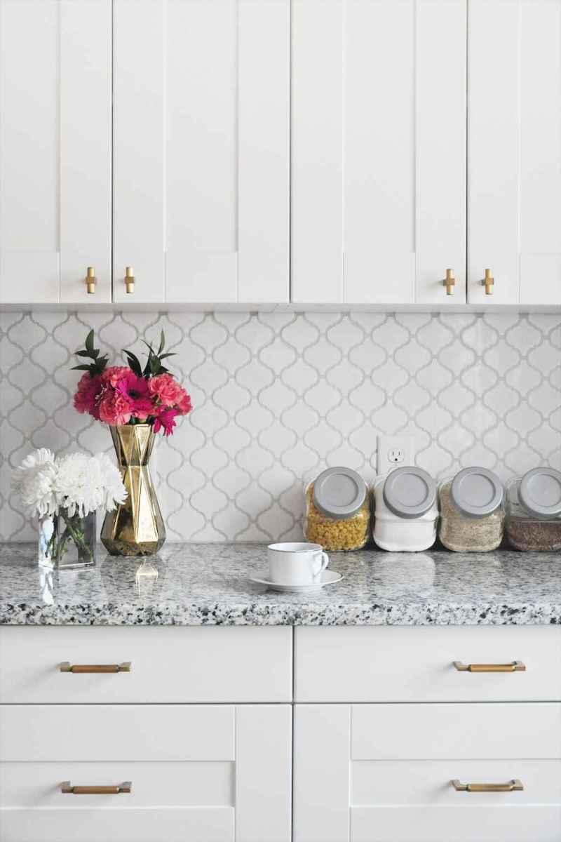 Beautiful kitchen remodel backsplash tile ideas (80)
