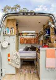 Best rv camper van interior decorating ideas (21)