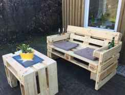 Creative diy pallet project furniture ideas (63)