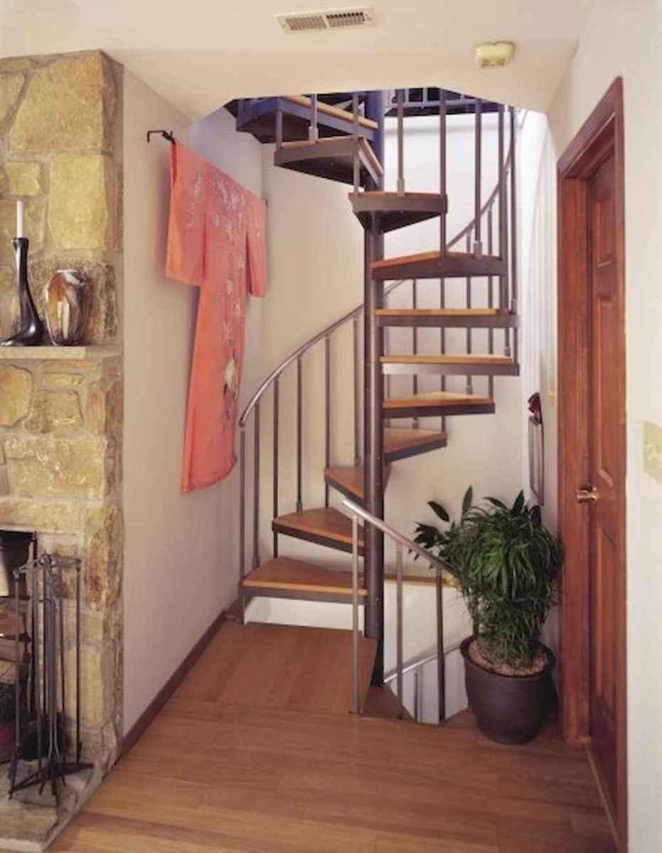 Creative loft stair with space saving ideas (2)