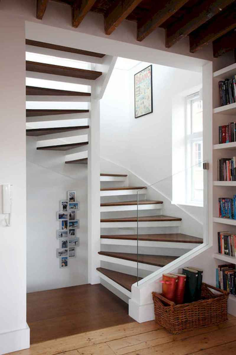 Creative loft stair with space saving ideas (3)