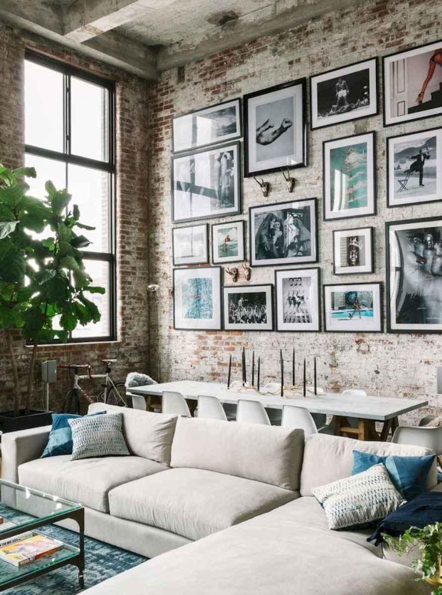 Diy rental apartment decorating ideas (33)