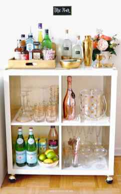 Diy rental apartment decorating ideas (65)