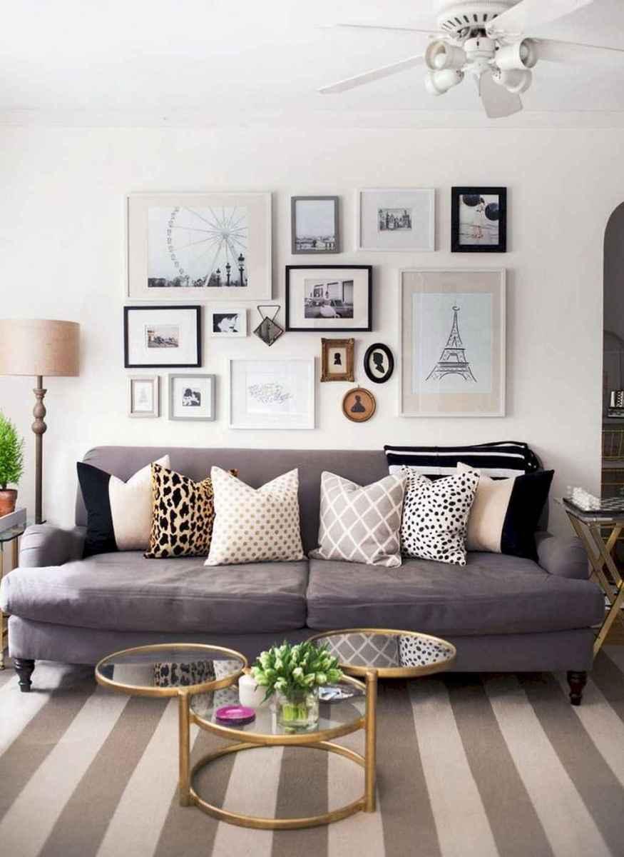 Diy rental apartment decorating ideas (66)