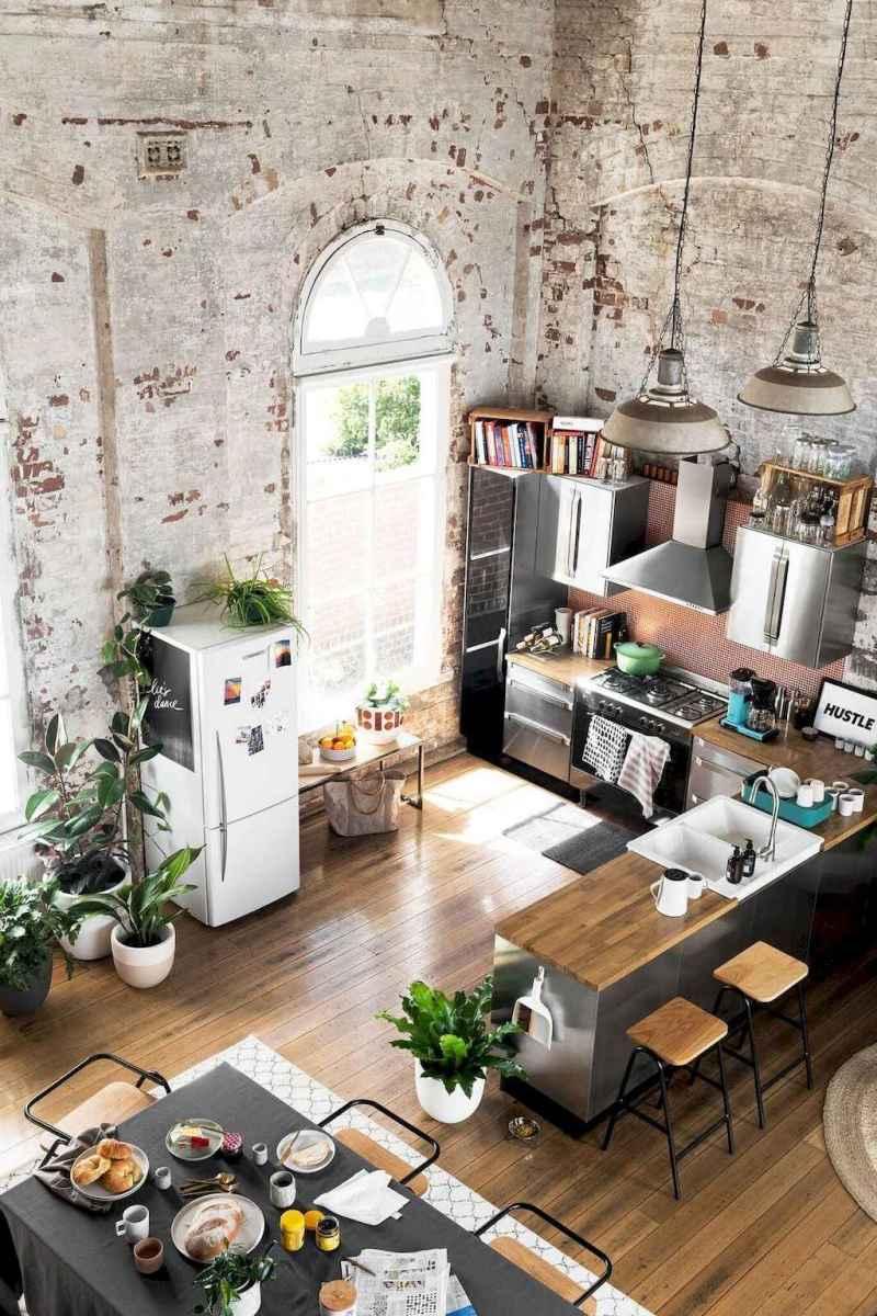 Diy rental apartment decorating ideas (9)