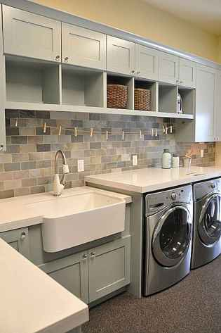 Functional laundry room organization ideas (13)