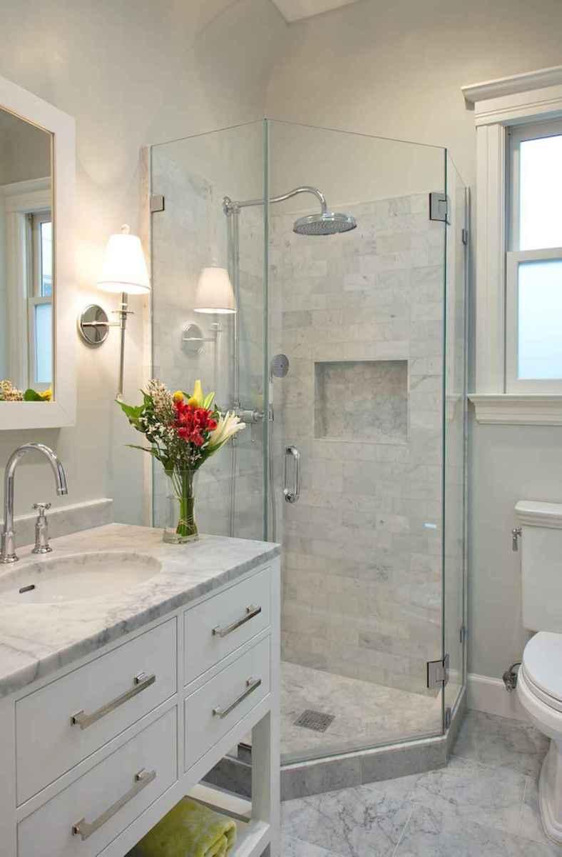 Modern bathroom shower design ideas (21)