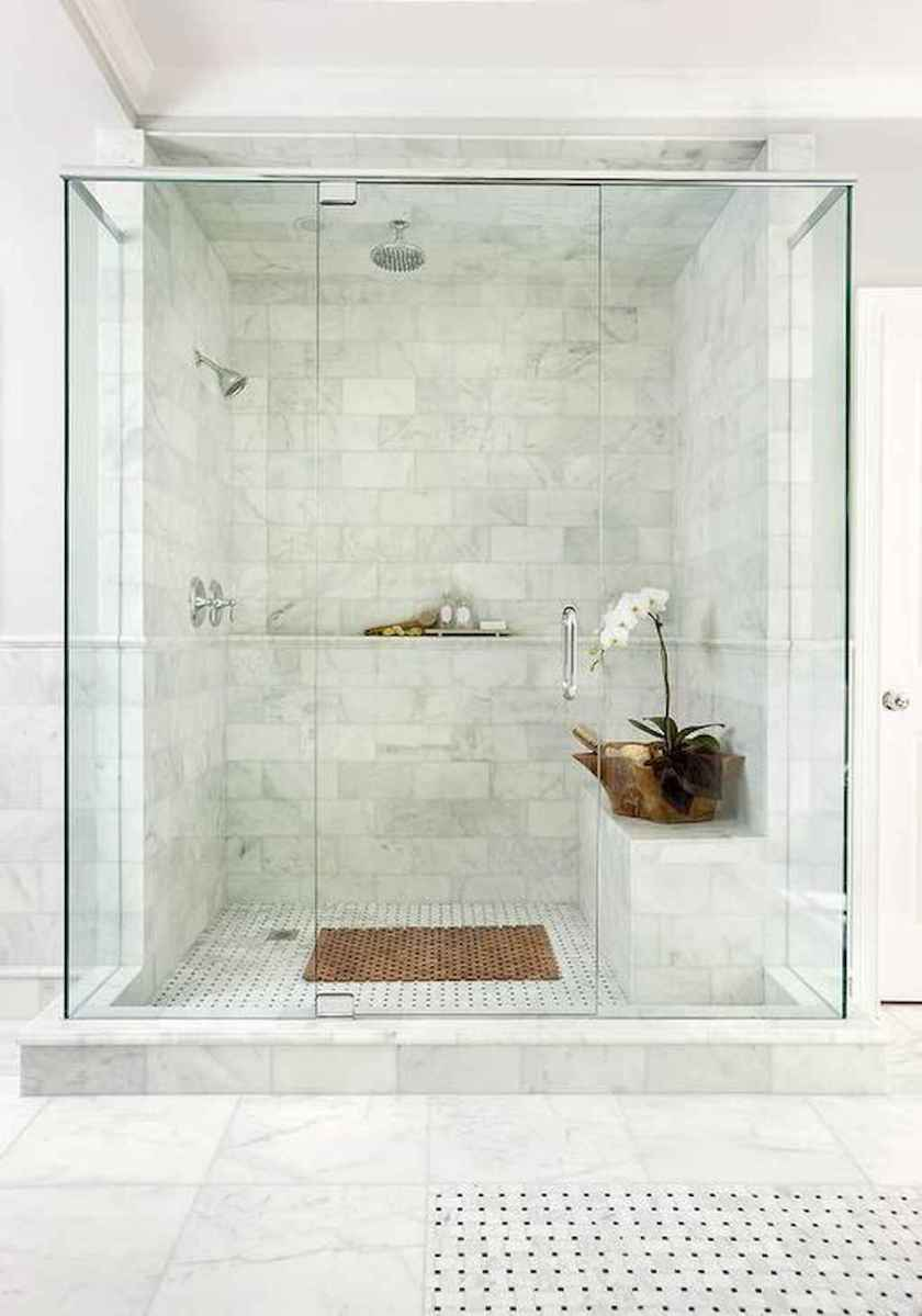 Modern bathroom shower design ideas (23)
