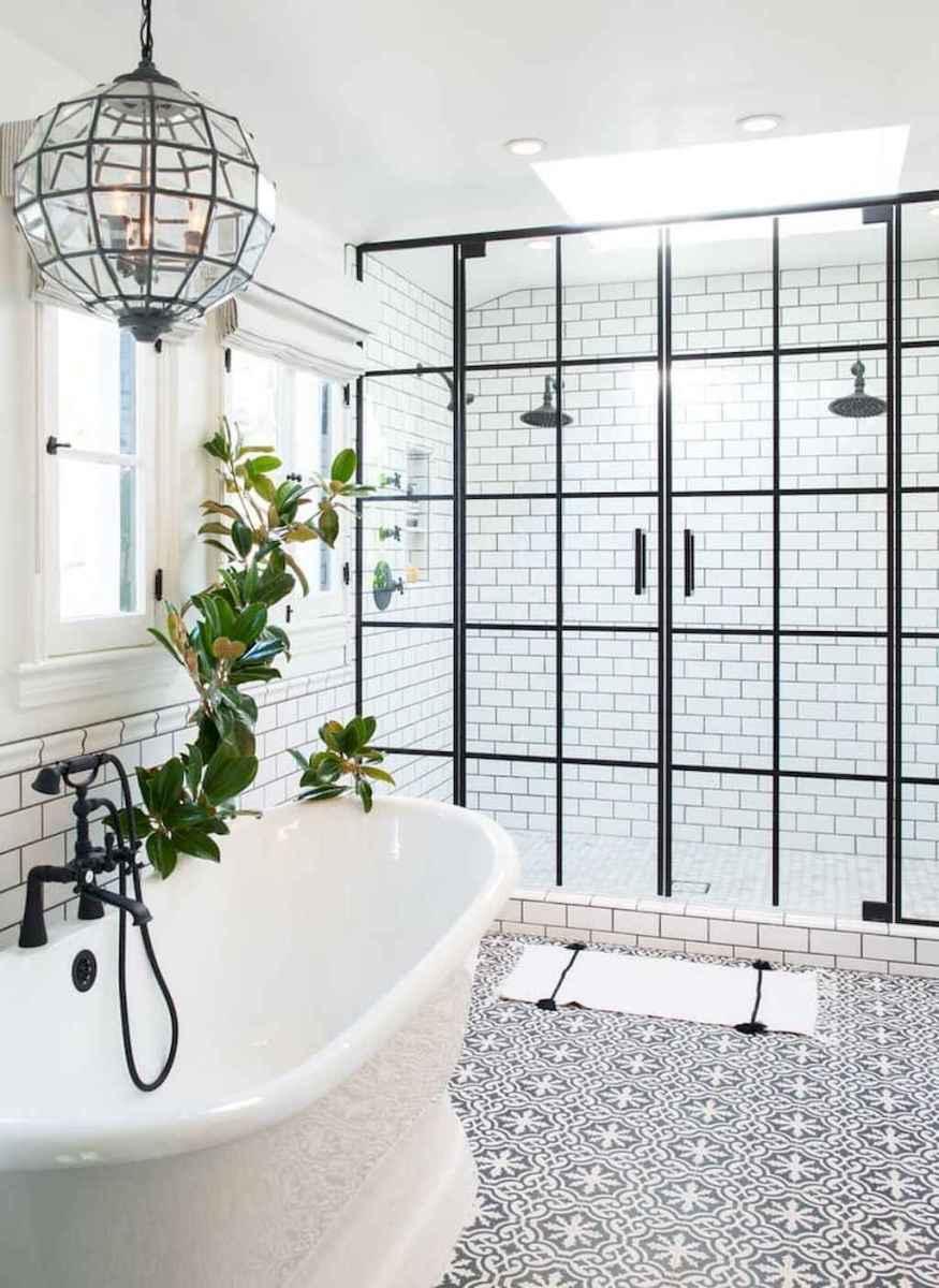 Modern bathroom shower design ideas (33)